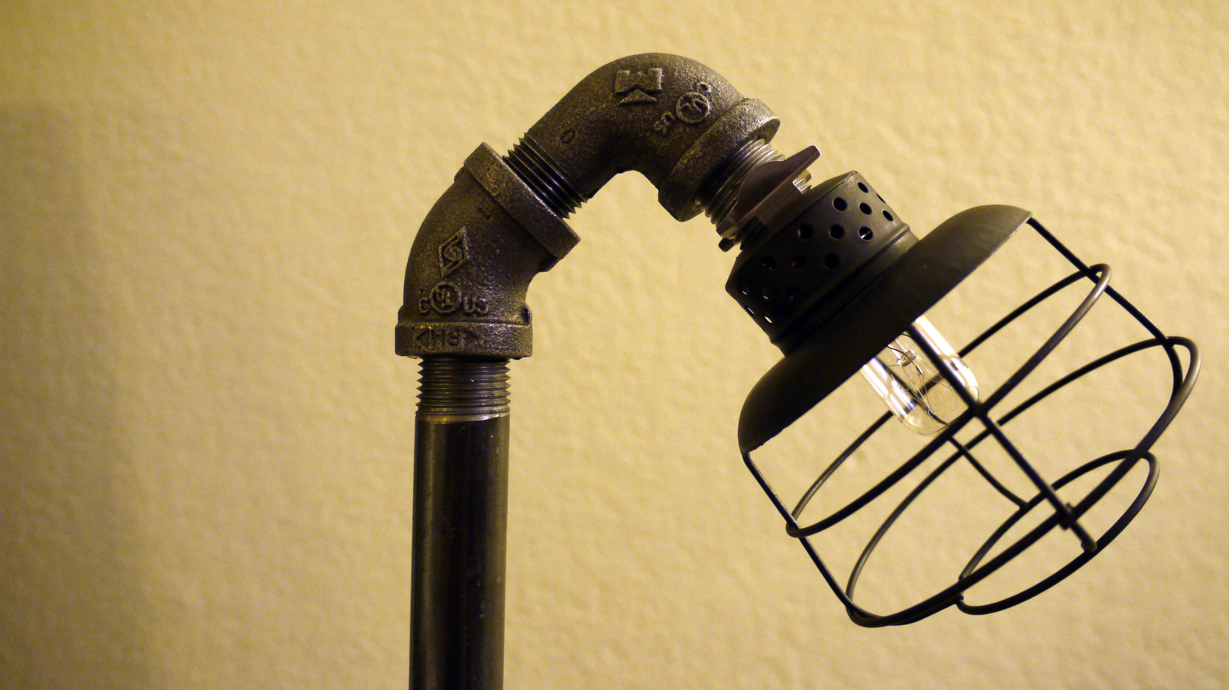 Lamp Series Vi David Nguyen